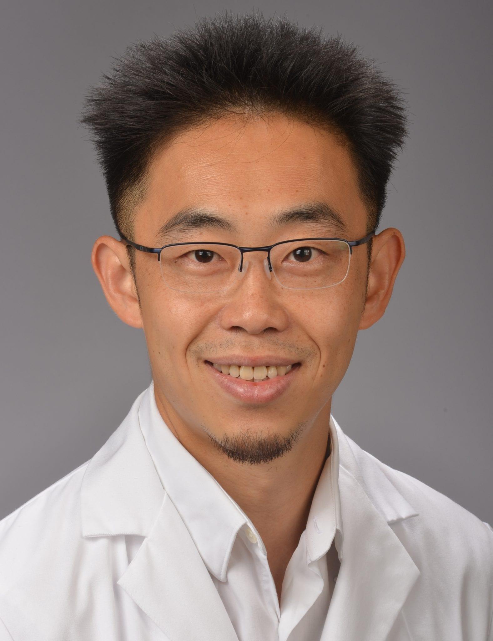 Benny Y. Chong, MD, FACS, FASCRS